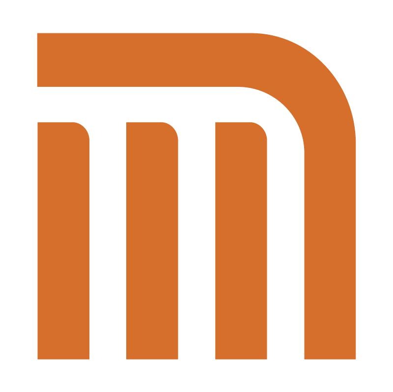 Metro STC Mexico vector