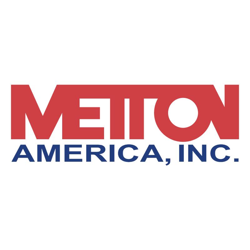 Metton America vector