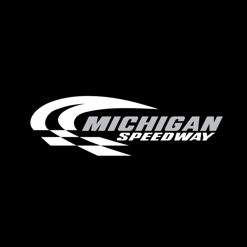 Michigan Speedway vector