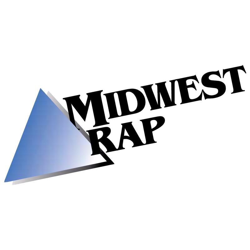 Midwest Rap vector logo