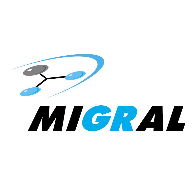 Migral vector