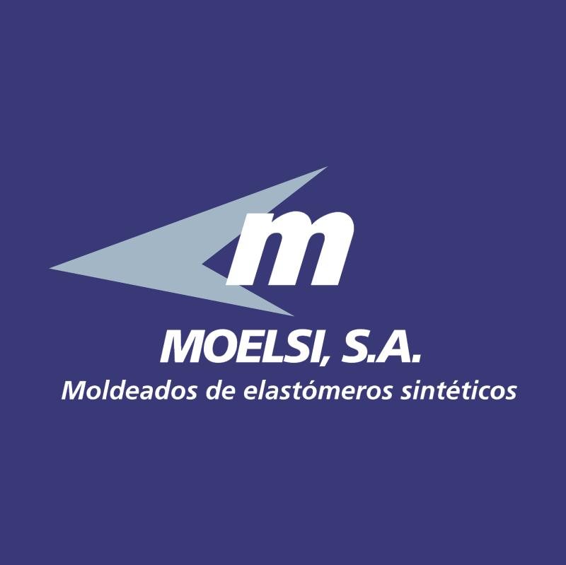 Moelsi vector logo