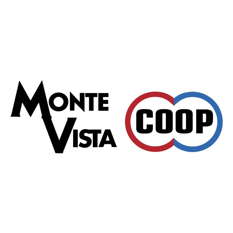 Monte Vista vector