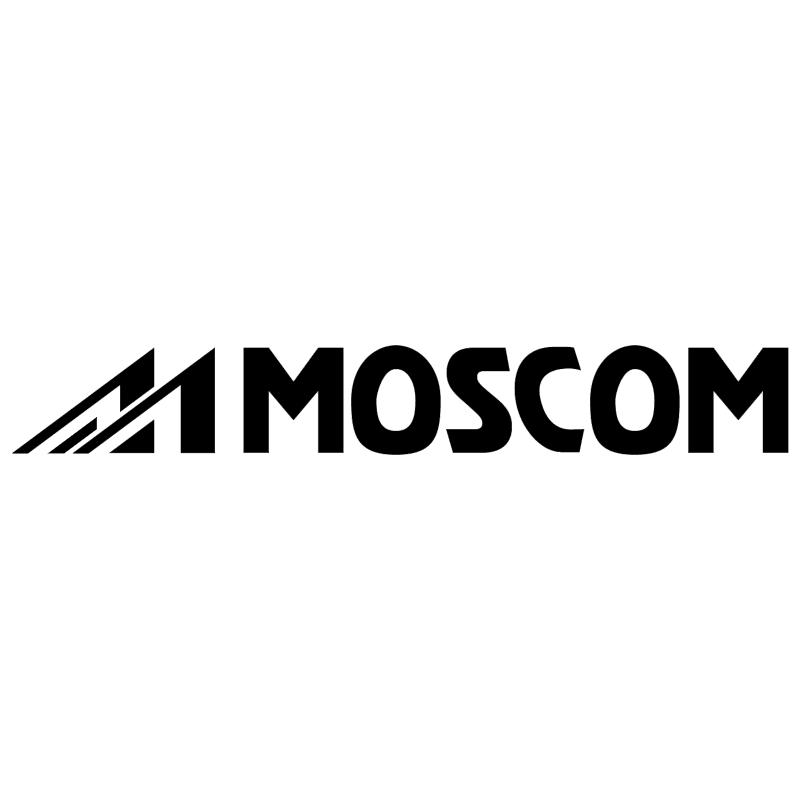 Moscom vector