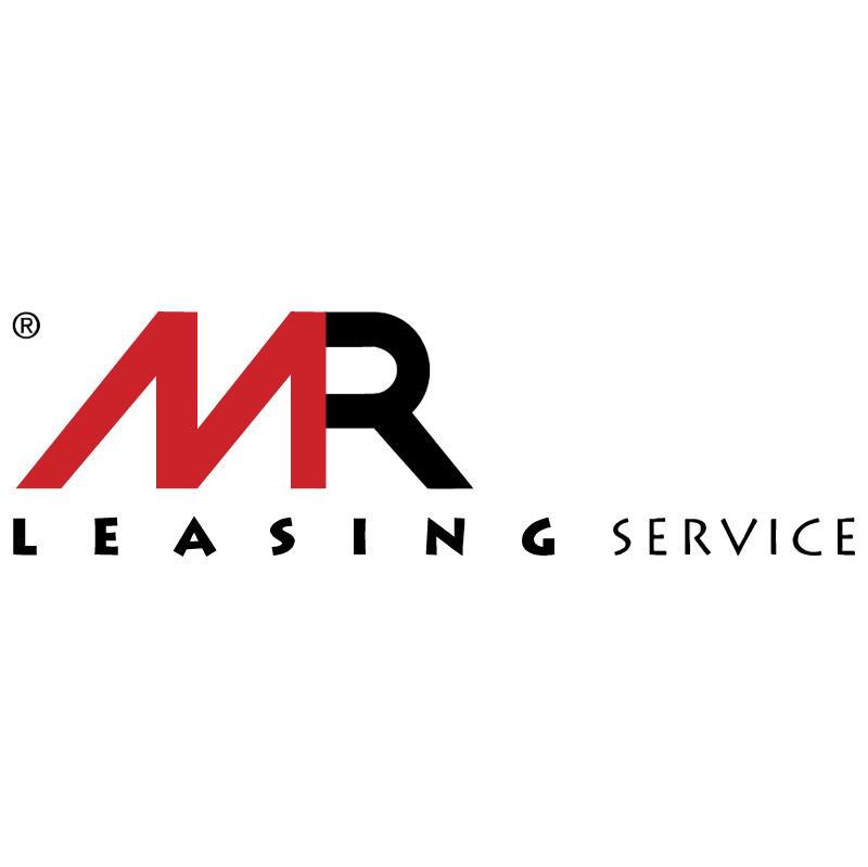 MR Leasing vector