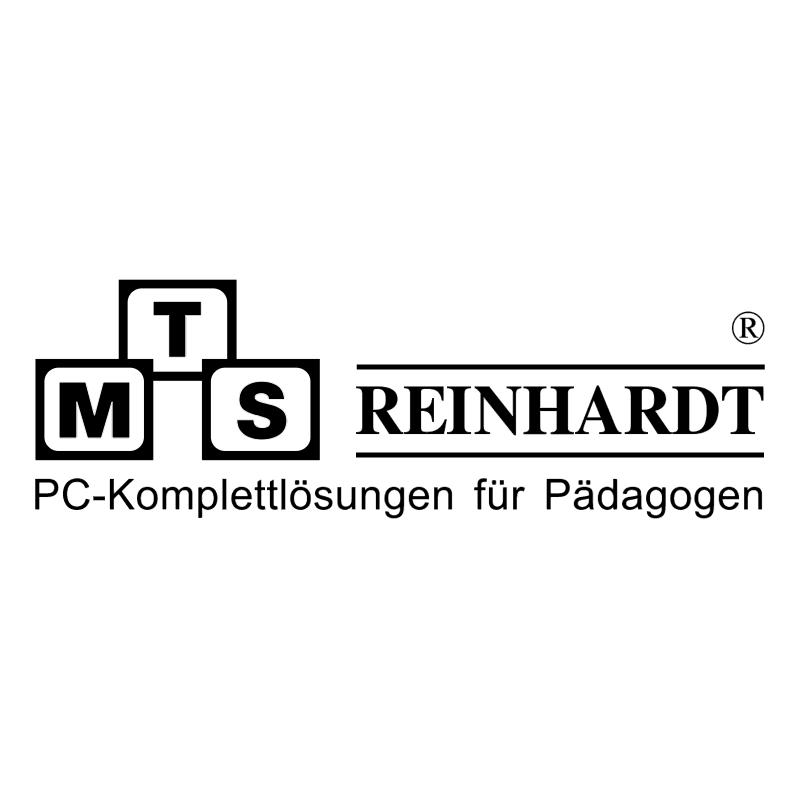 MTS Reinhardt vector