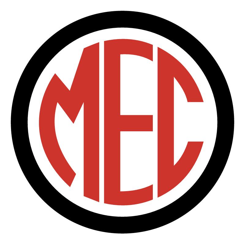 Murutinga Esporte Clube de Murutinga do Sul SP vector