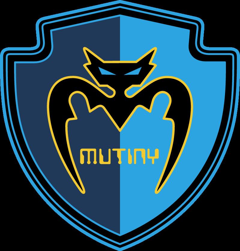 MUTINY vector