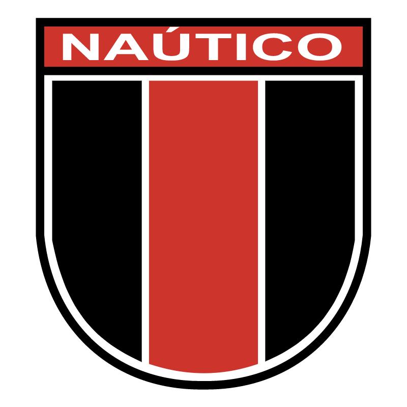 Nautico Futebol Clube de Boa Vista RR vector