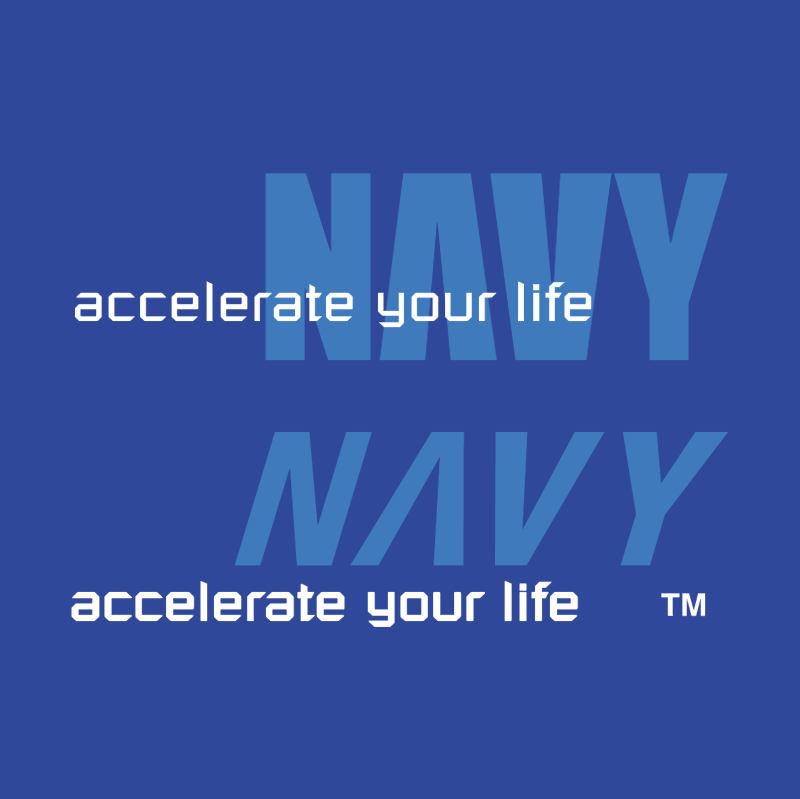 Navy com vector