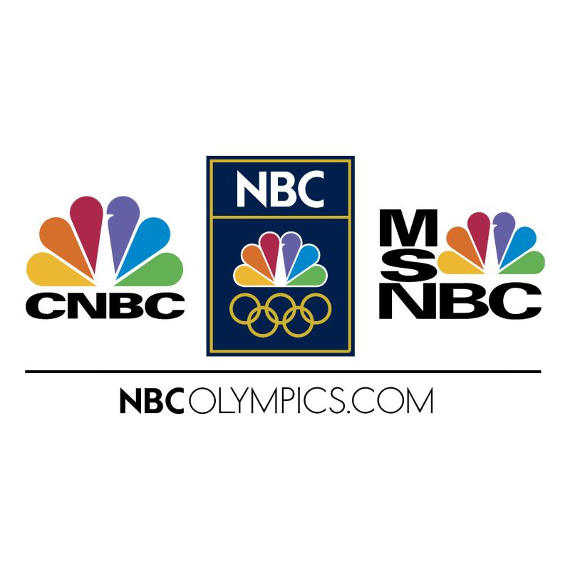 NBC Olympics vector