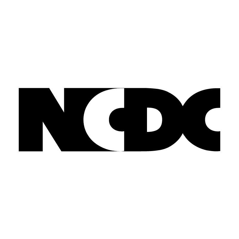NCDC vector logo