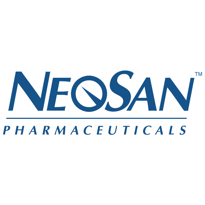 NeoSan Pharmaceuticals vector