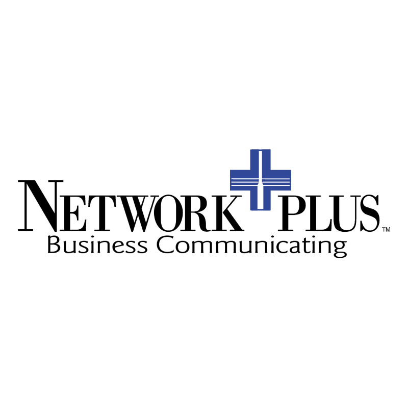Network Plus vector