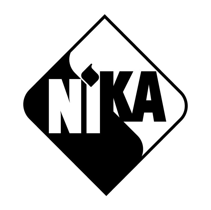 Nika vector