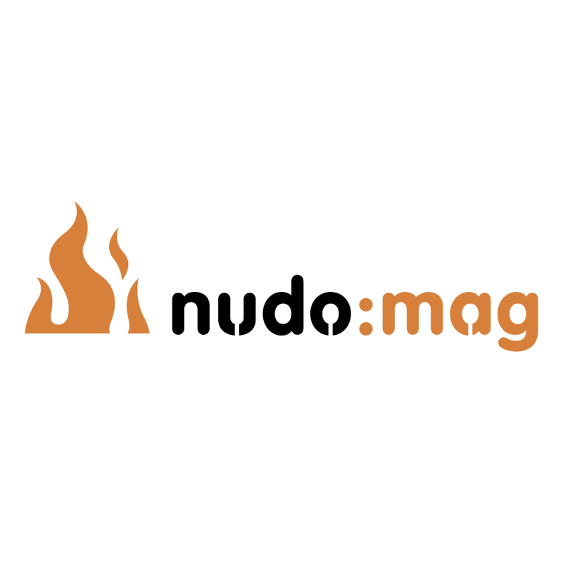 nudo magazine vector