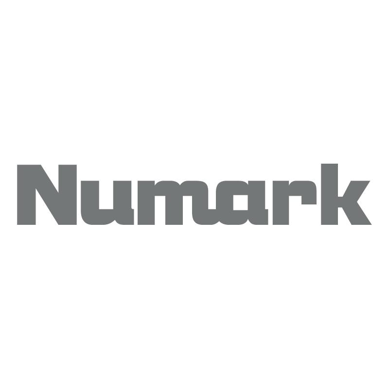 Numark vector logo