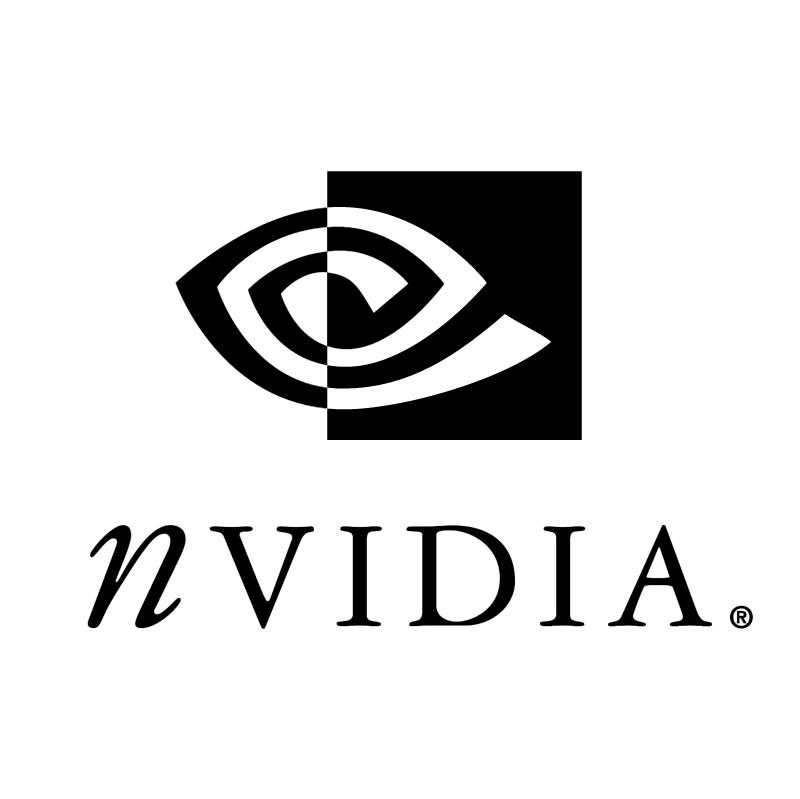 nVIDIA vector logo