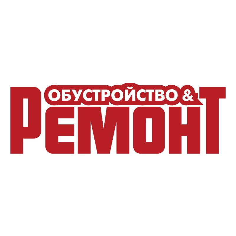Obustroystvo & Remont vector
