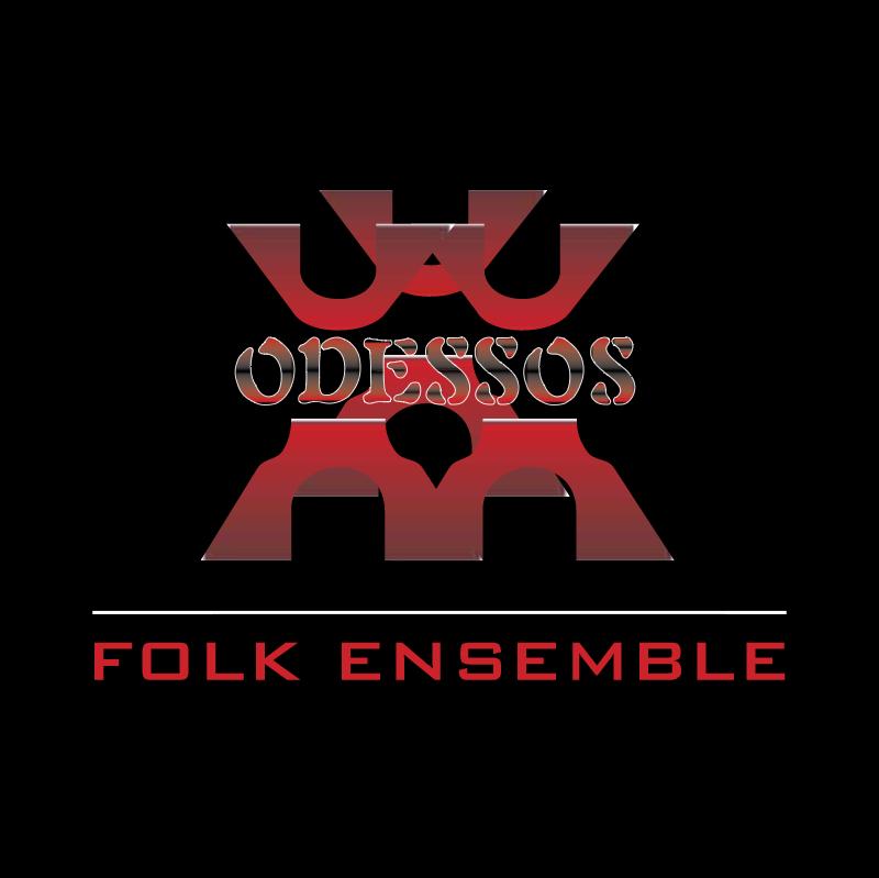 Odessos Folk Ensemble vector logo