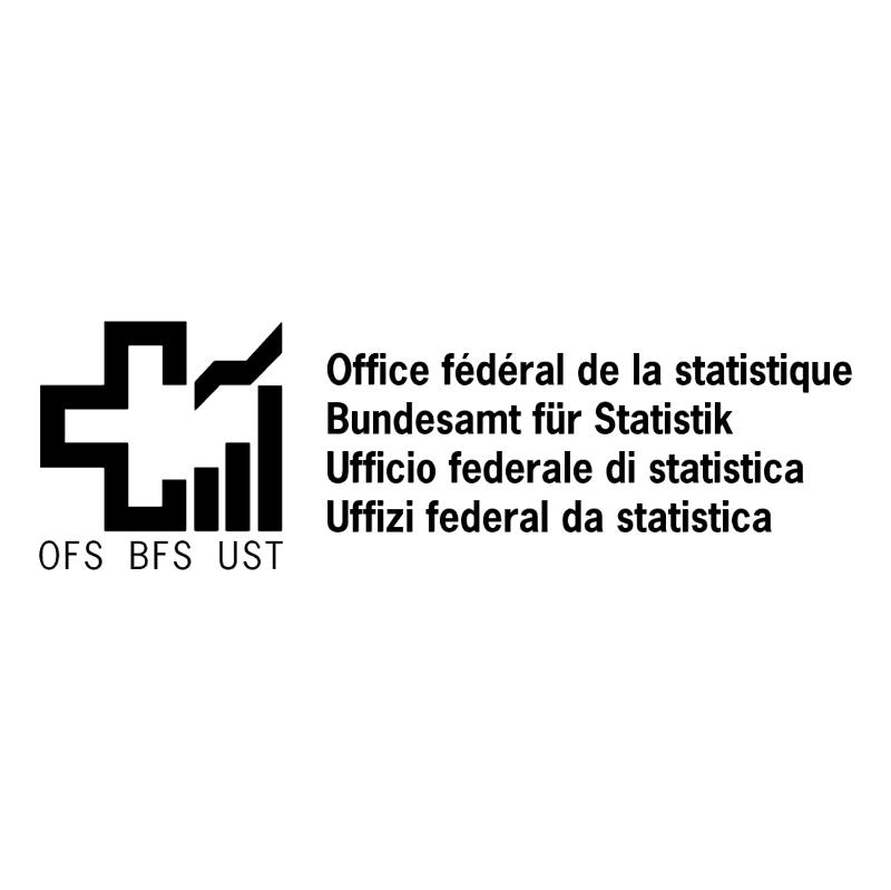 OFS BFS UST vector logo
