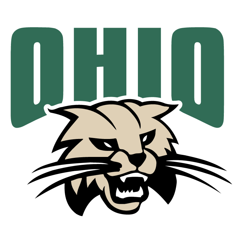 Ohio Bobcats vector