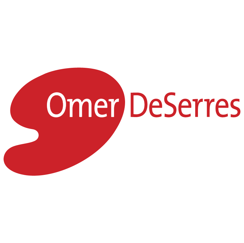 Omer DeSerres vector logo
