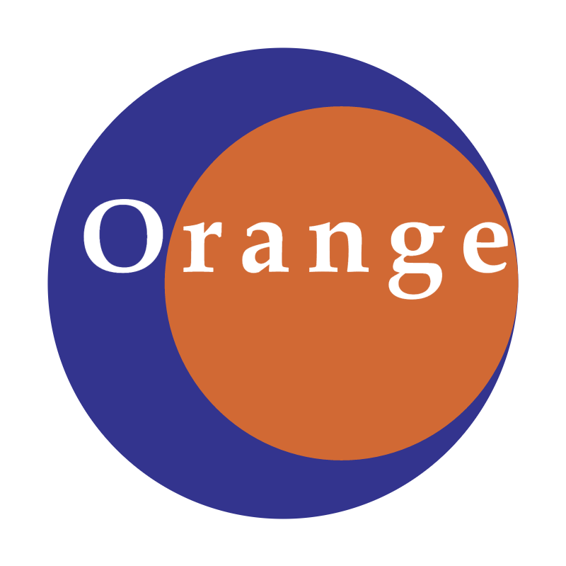 Orange SRL vector
