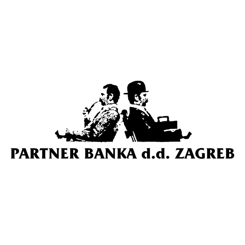 Partner Banka vector