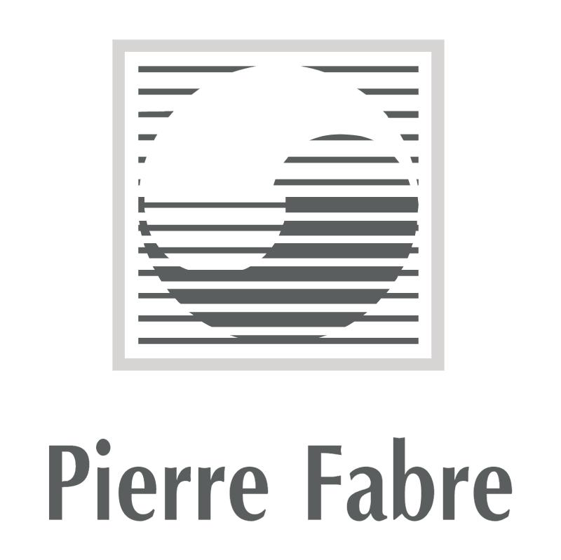 Pierre Fabre vector logo