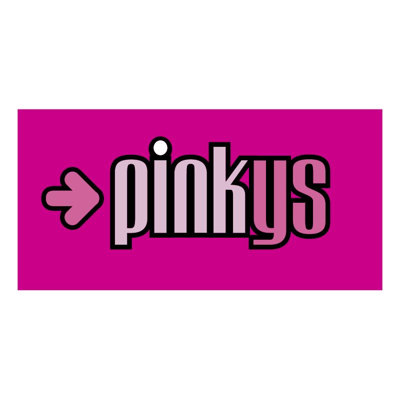 Pinkys vector