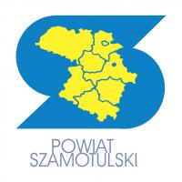Powiat Szamotulski vector