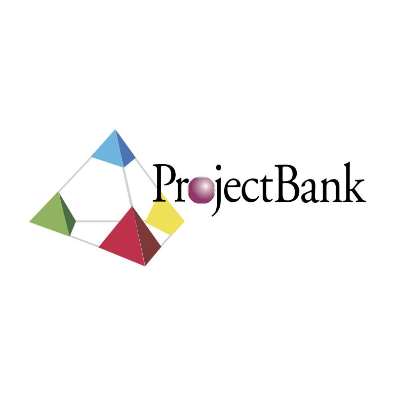 ProjectBank vector