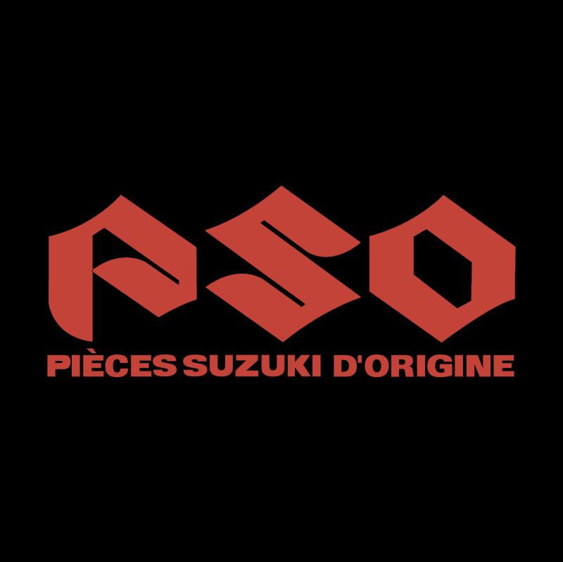 PSO vector