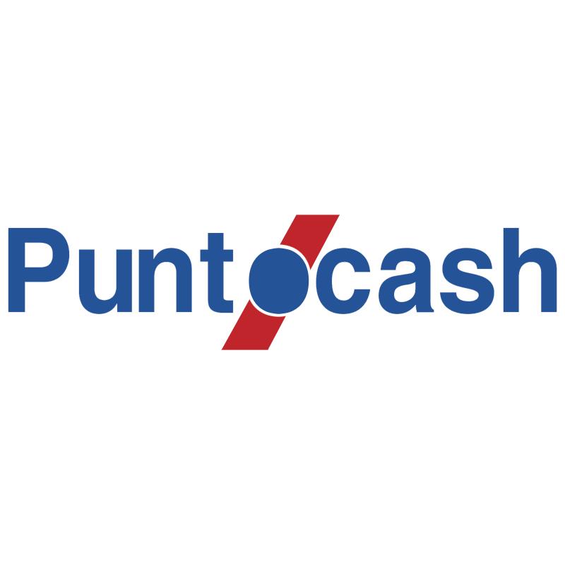 Puntocash vector