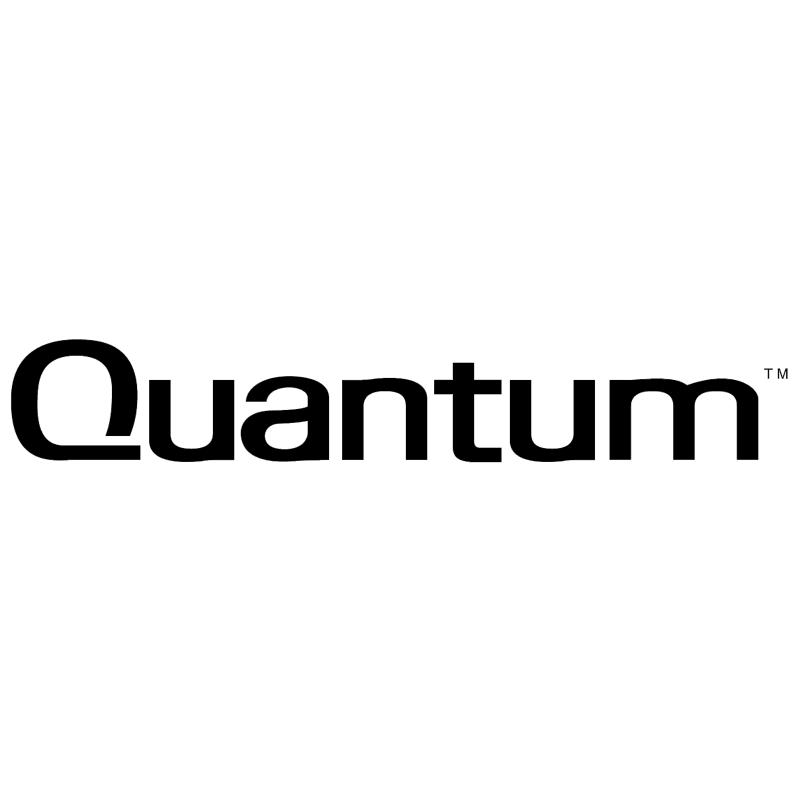 Quantum vector