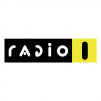 Radio 1 vector
