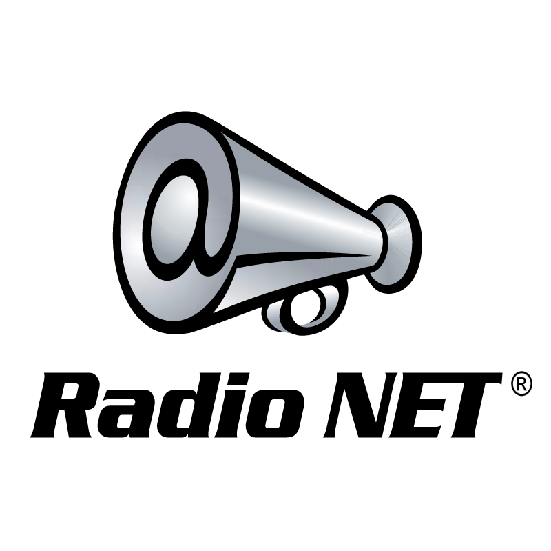 Radio NET vector