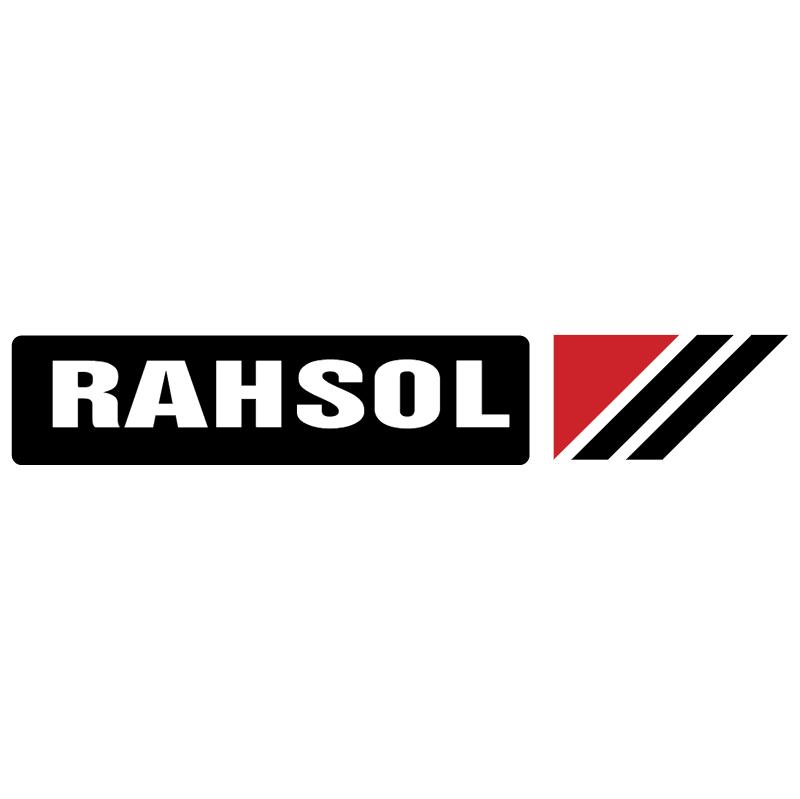 Rahsol vector logo