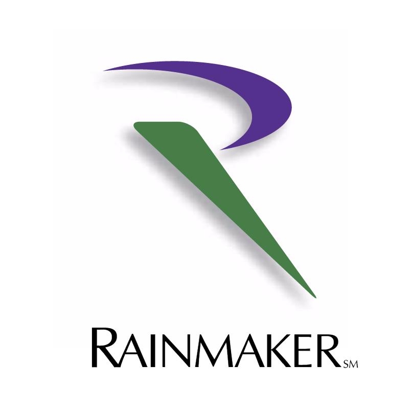 Rainmaker Systems vector logo