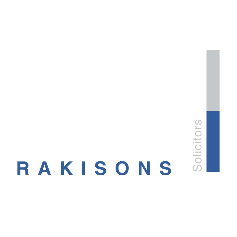 Rakisons Solicitors vector