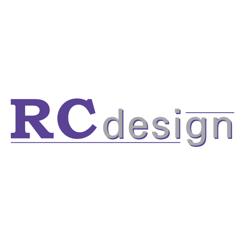 RC design vector