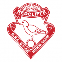 Redcliffe RSL vector