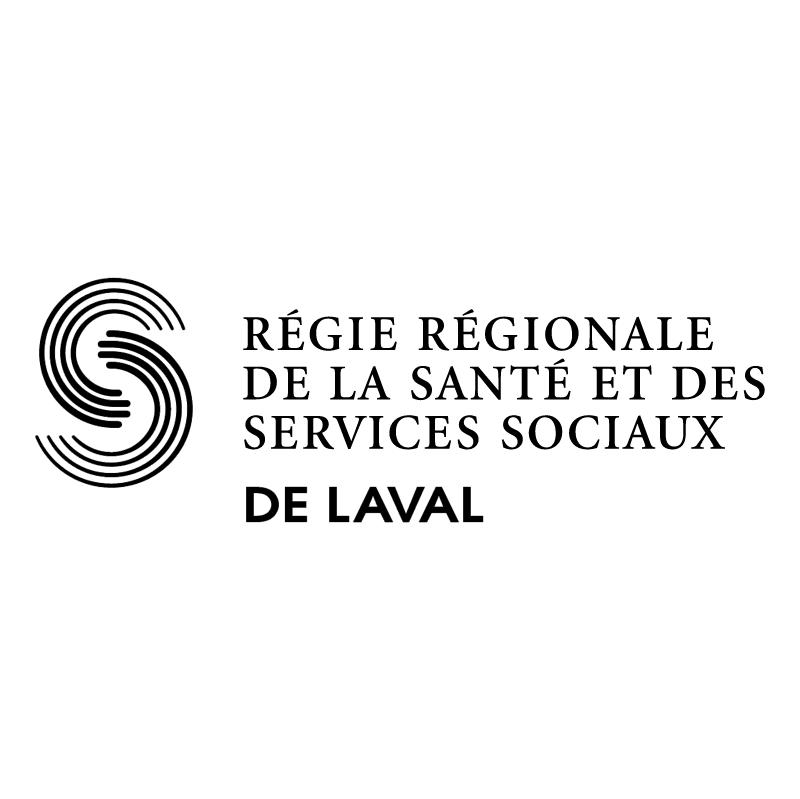 Regie Regionale De La Sante et Des Services Sociaux De Laval vector