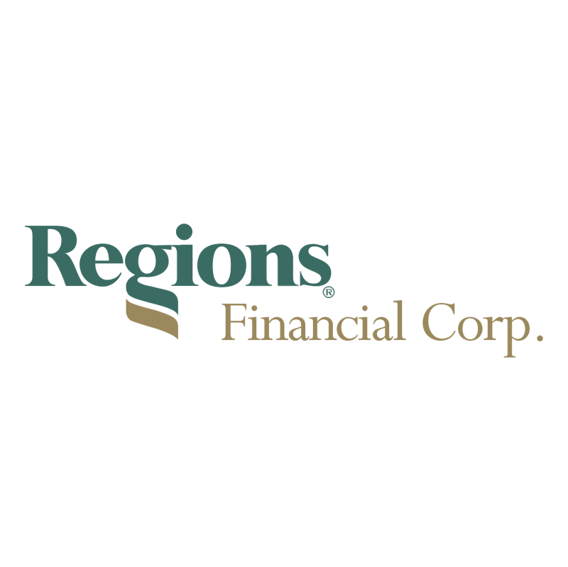 Regions Financial Corp vector