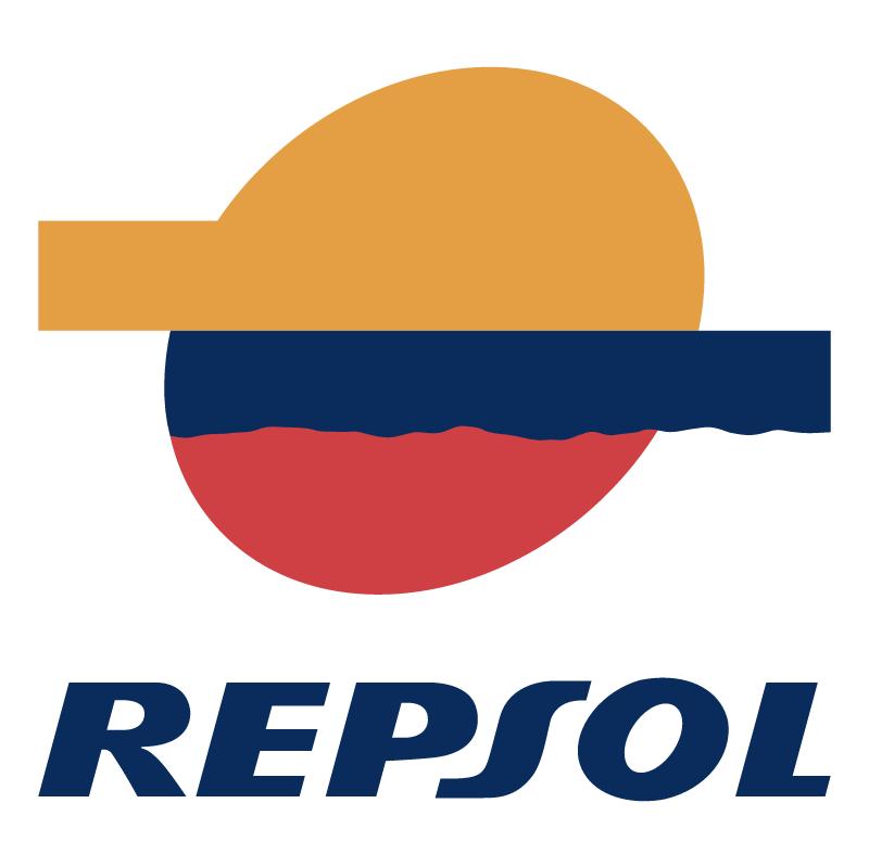 Repsol vector