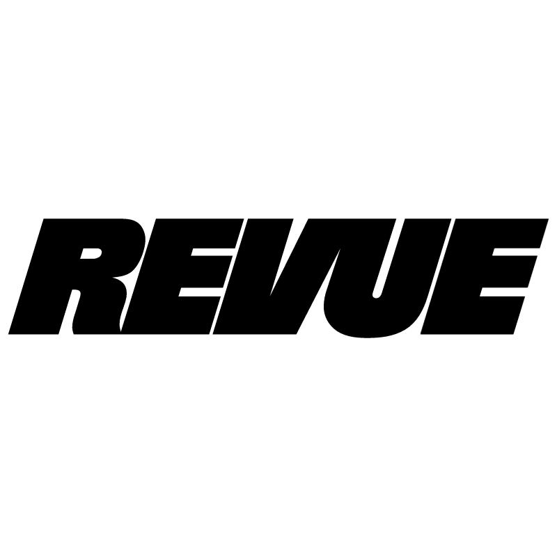 Revue vector