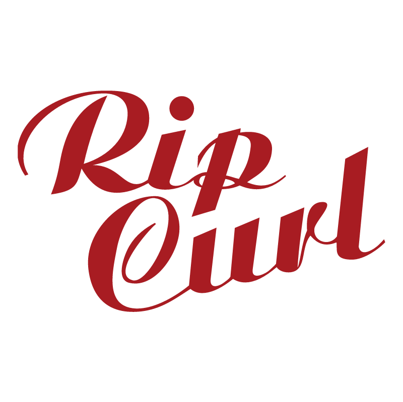 Rip Curl vector