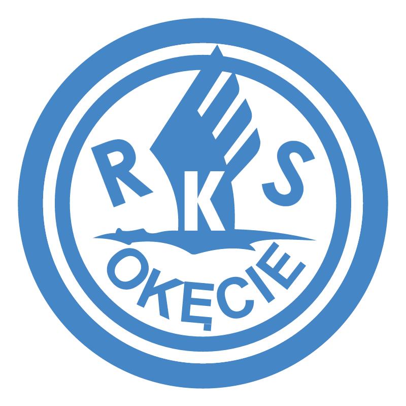 RKS Okecie Warzawa vector