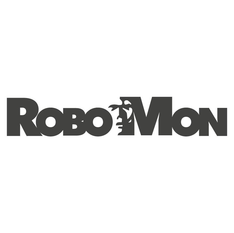 RoboMon vector